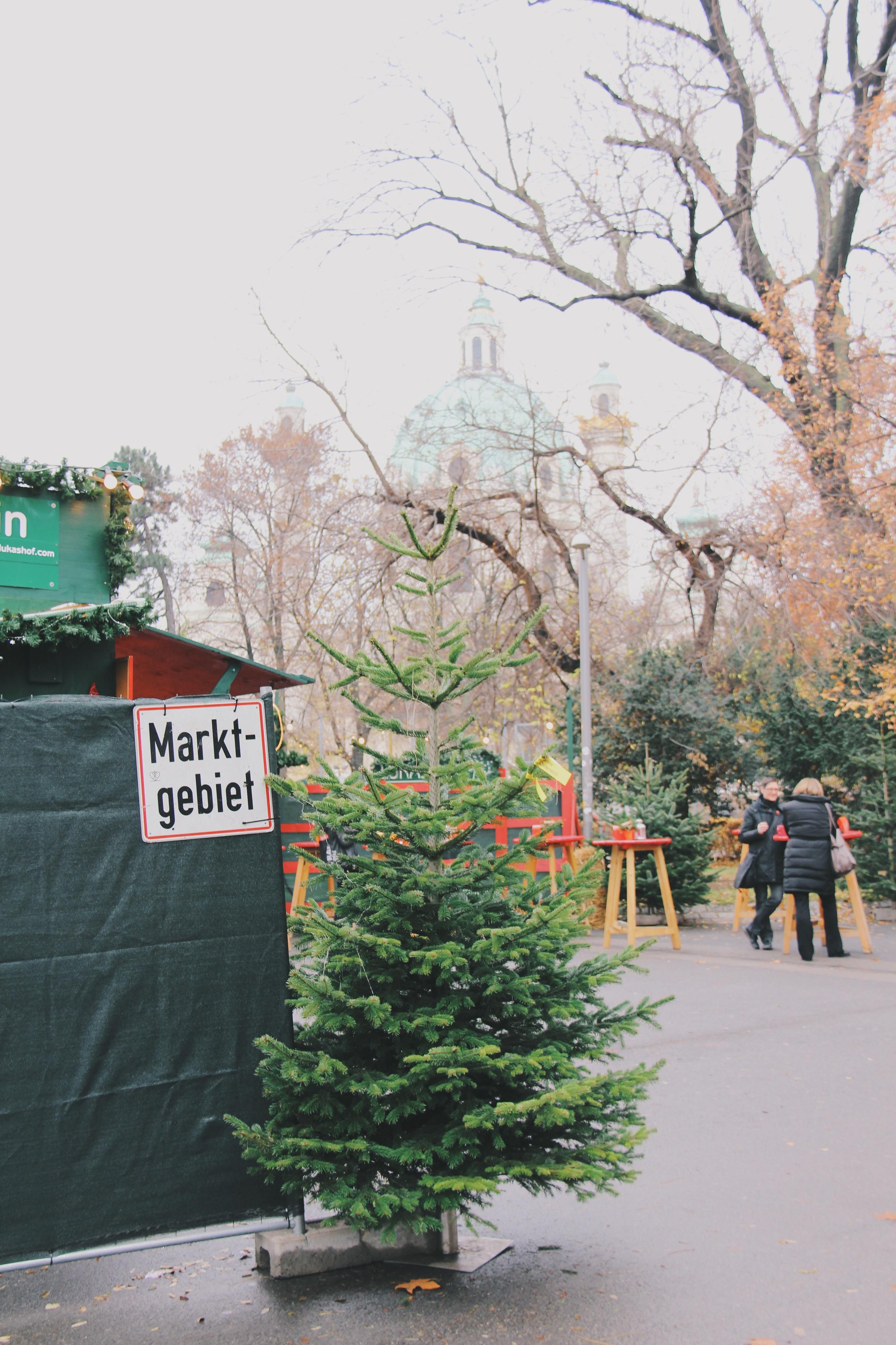 Weihnachtsmarkt_Wien