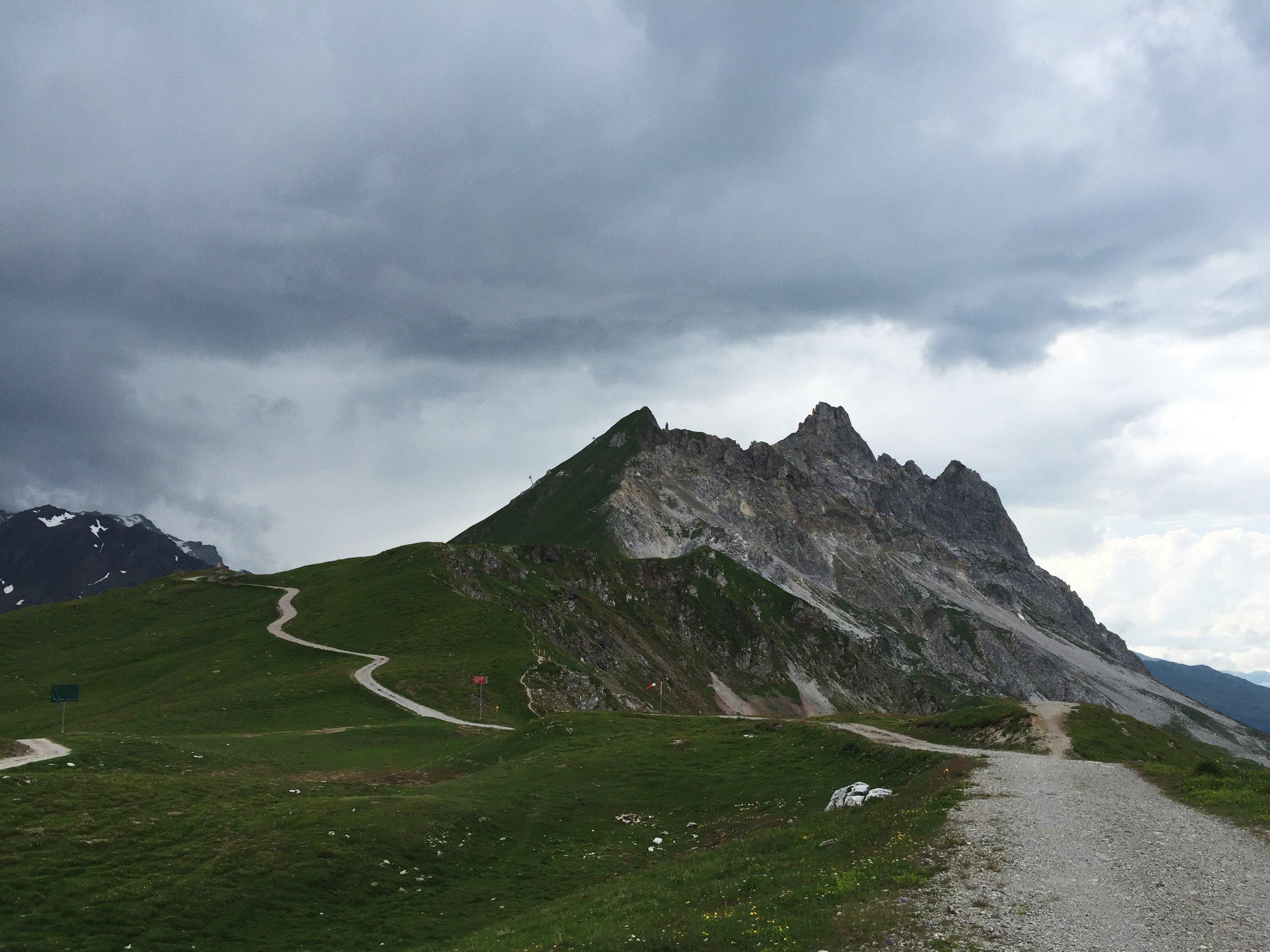 Klosters Annina Berweger