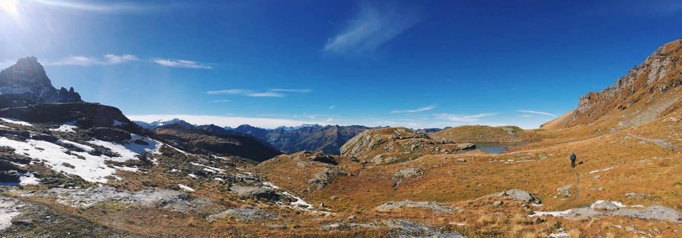 Vom Schottensee zum Schwarzsee