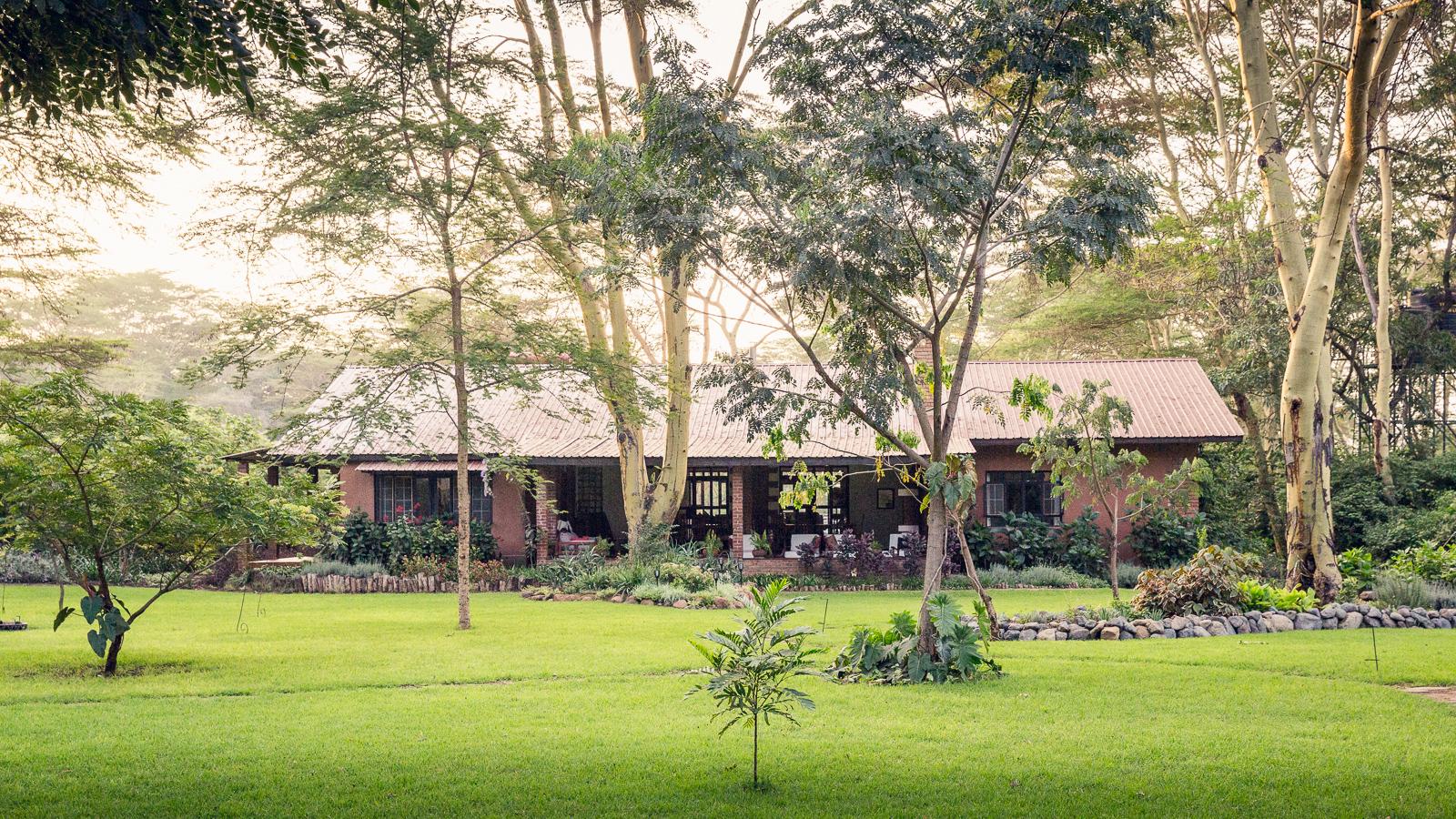 Olerai Bush Home