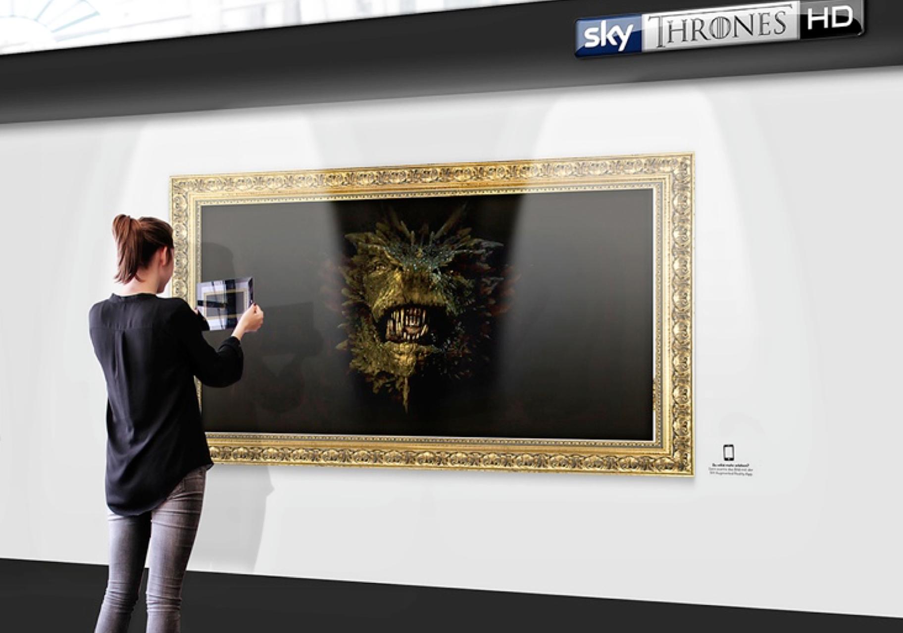 sky ARt Gallery -