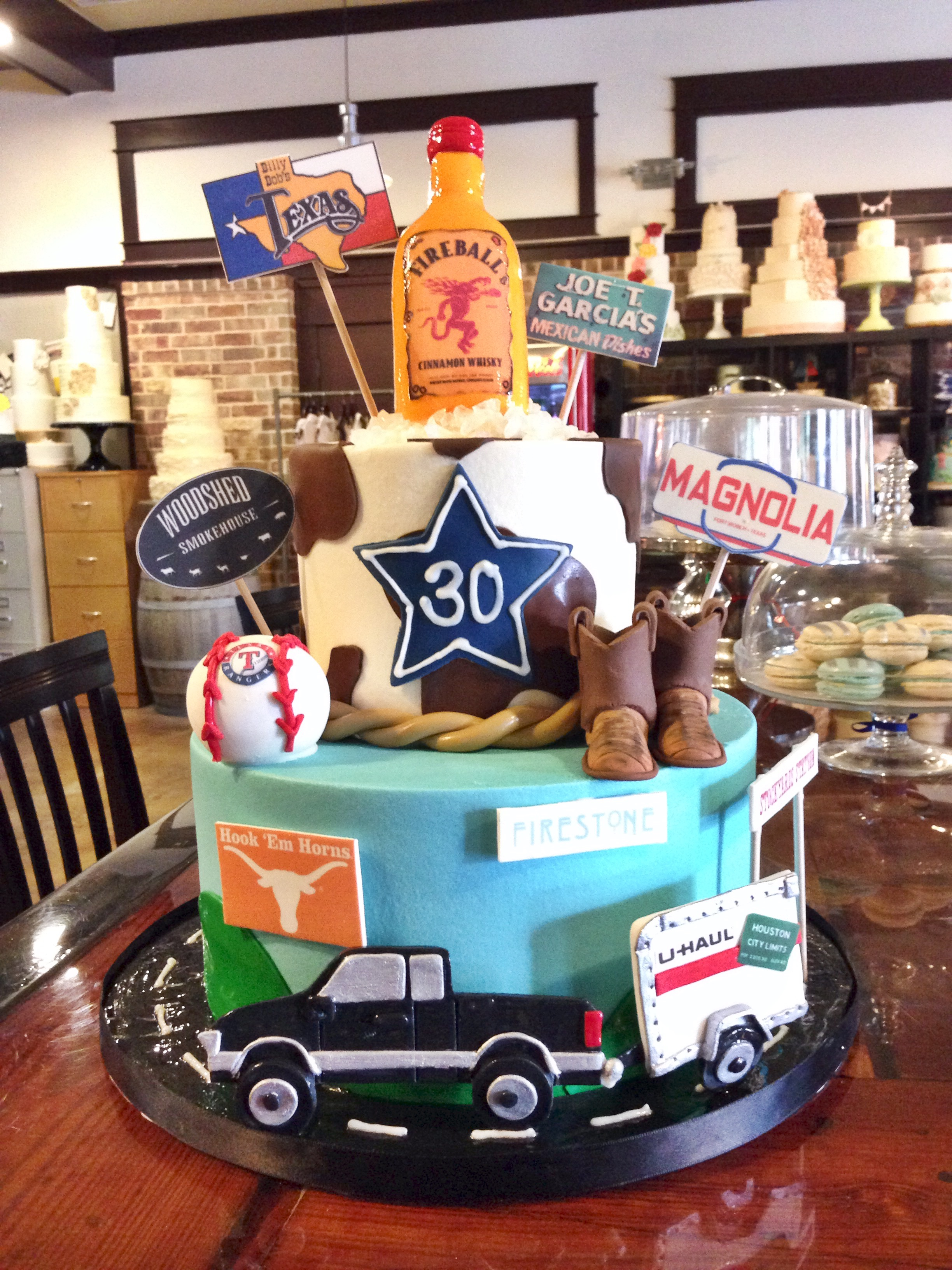 Custom_Birthday_cake_Fort_Worth_30th_Birthday_Moving-Fireball_cake_Sugarbeesweets.JPG