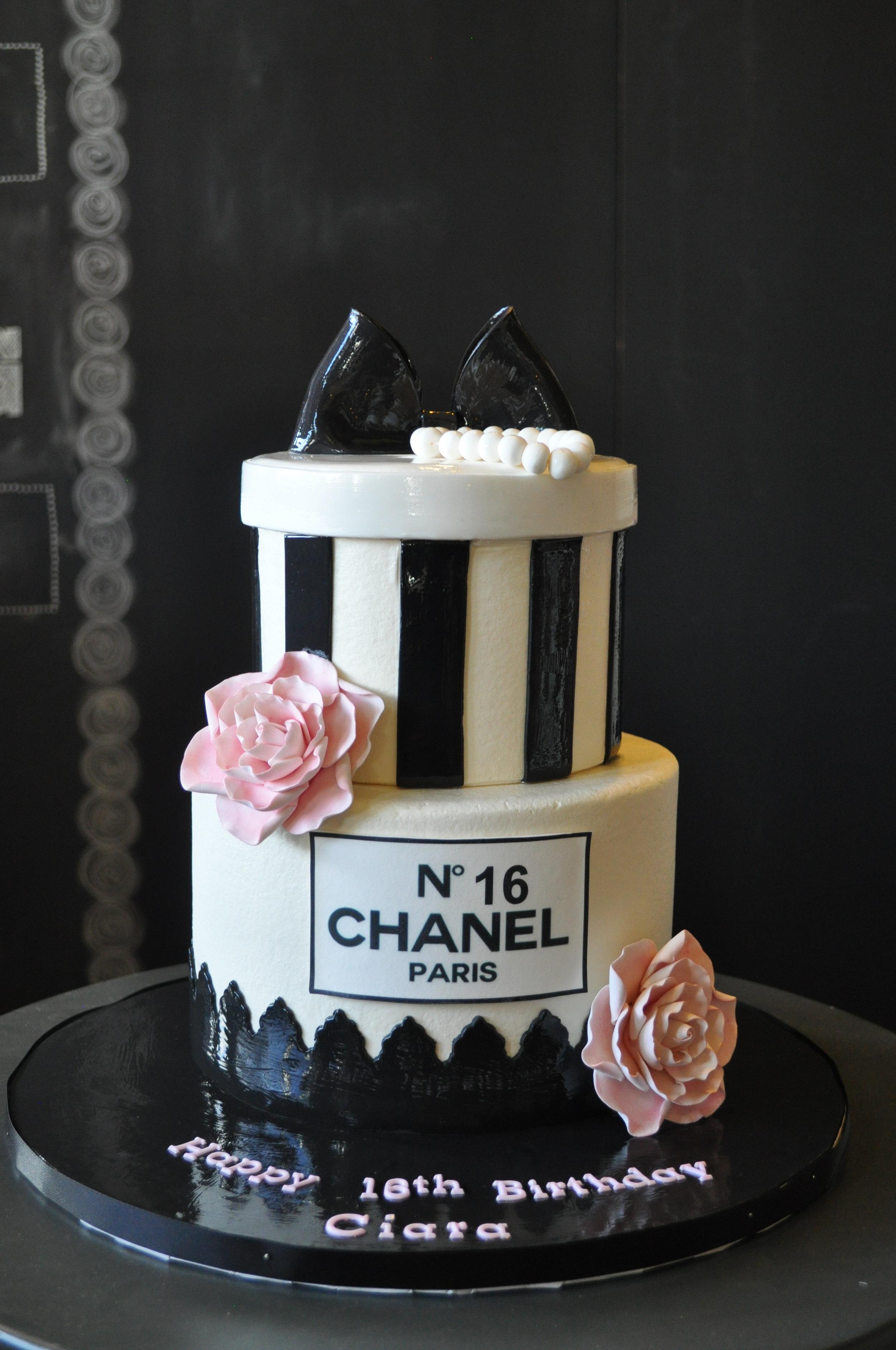 Chanel Cake.jpg