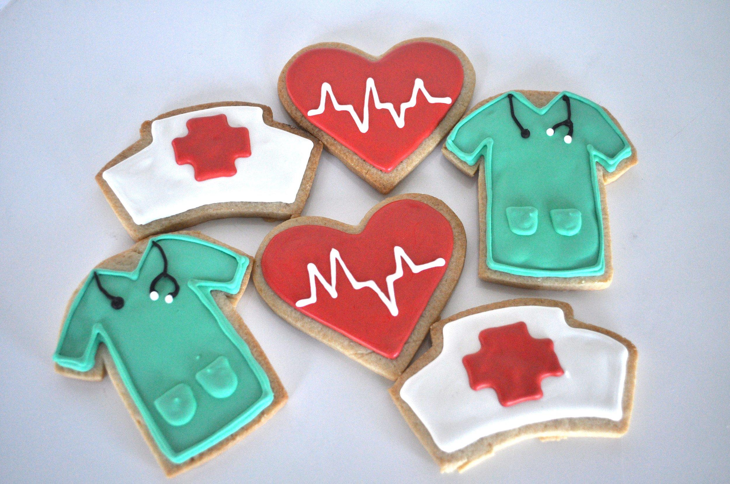 Nurse Sugar Cookies.jpg