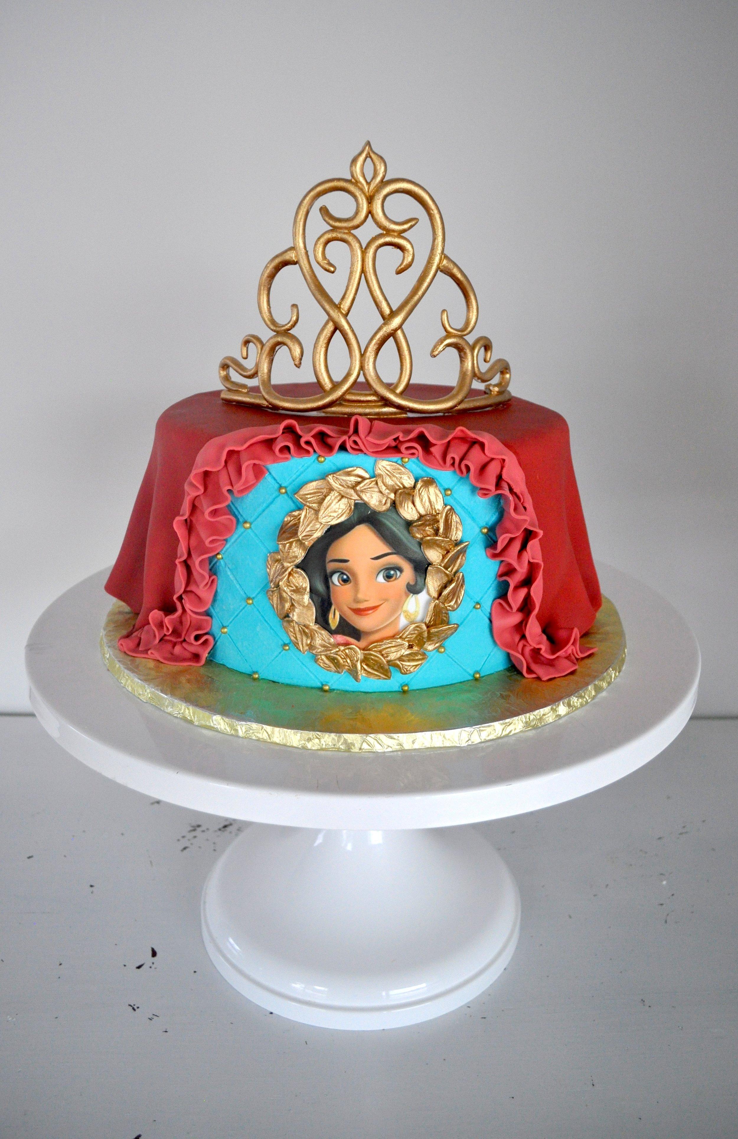 Princess Elena Cake.jpg