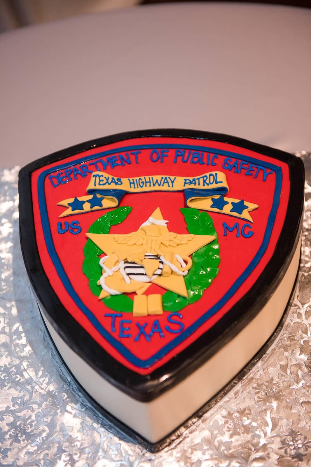 Highway Patrol Badge.JPG