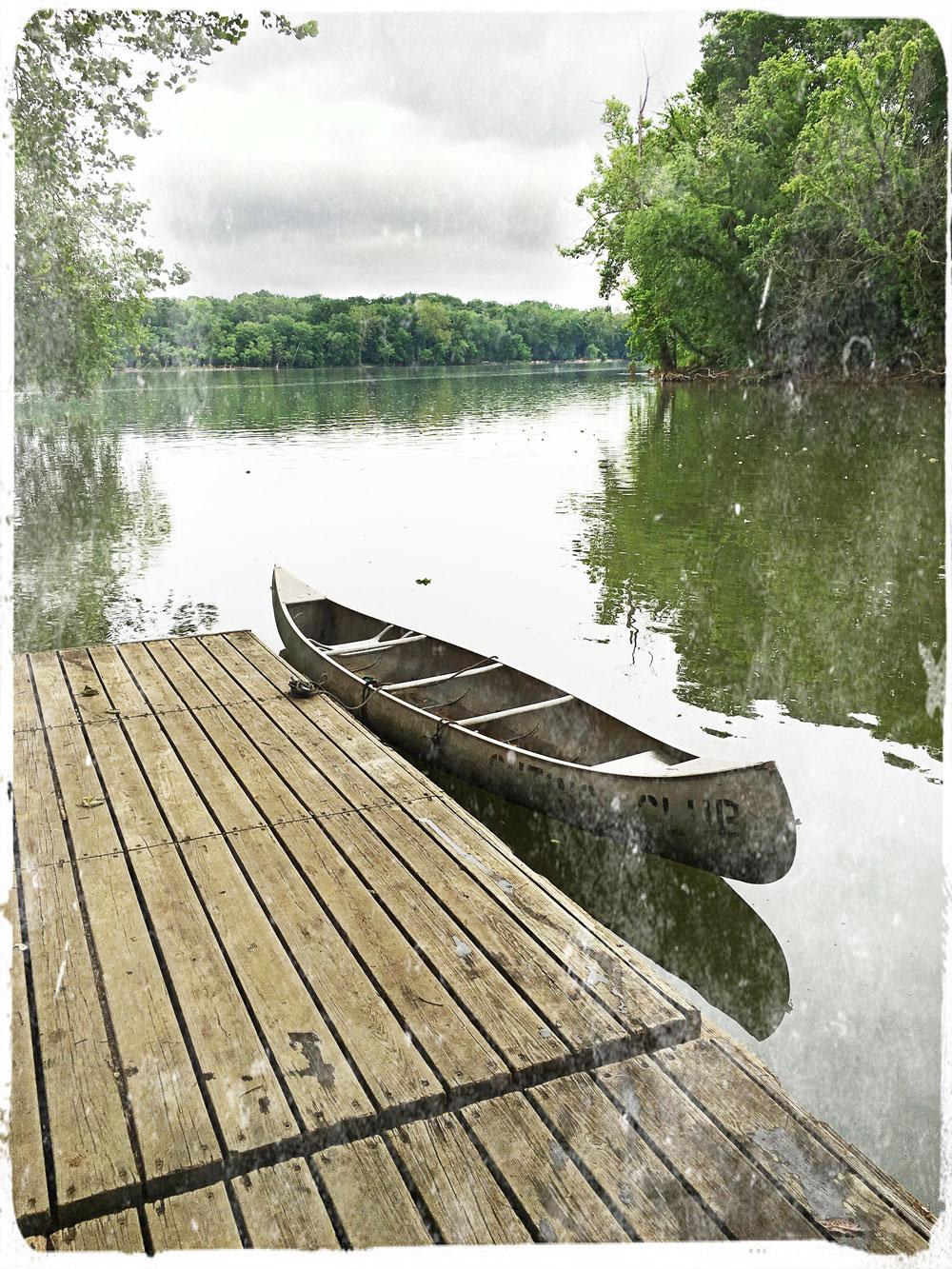 Potomac River, VA