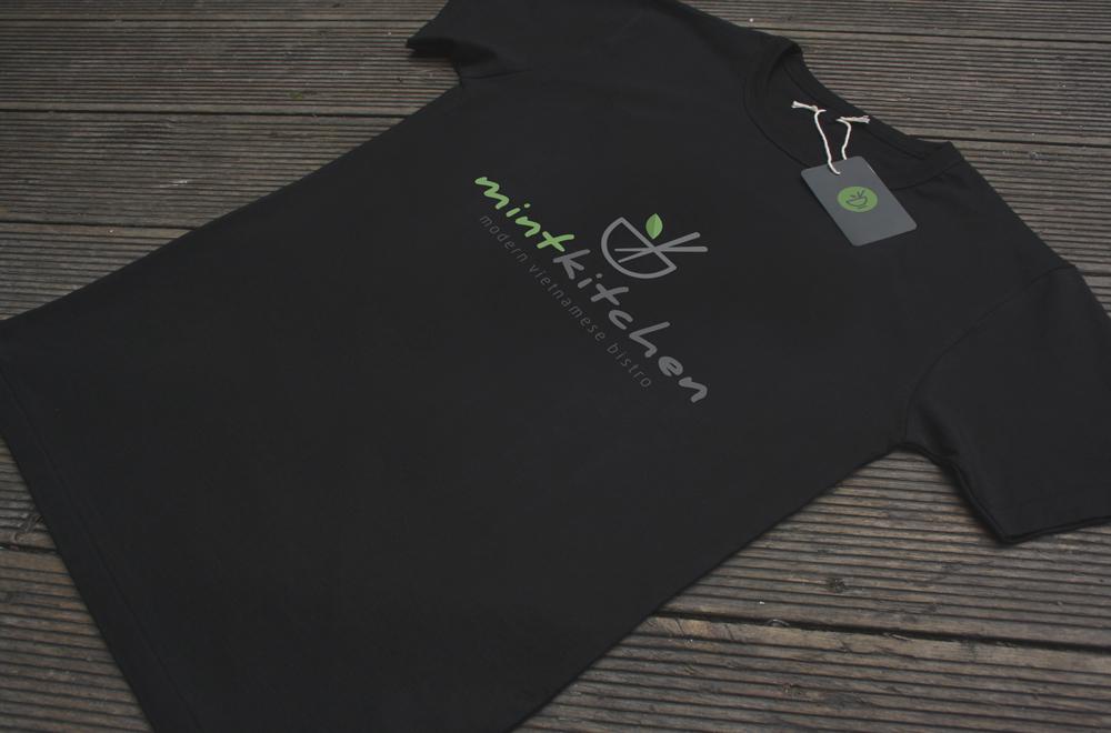 MK Staff T-Shirts
