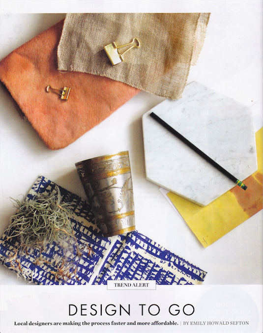 MPLS/St. Paul Magazine Home & Garden Issue: October 2014