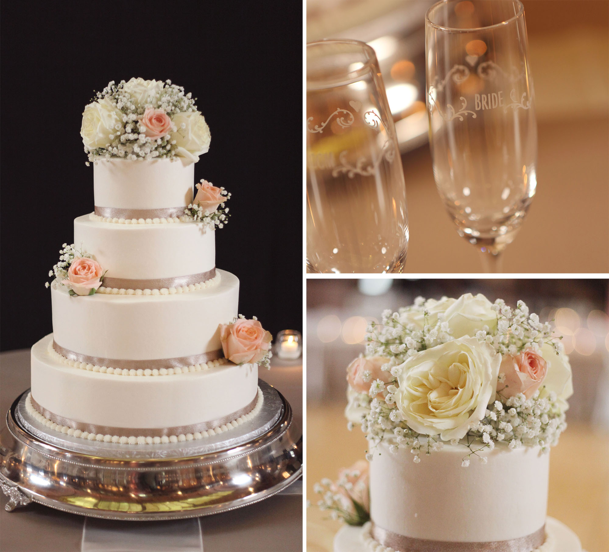 Cake by  Simply Perfection