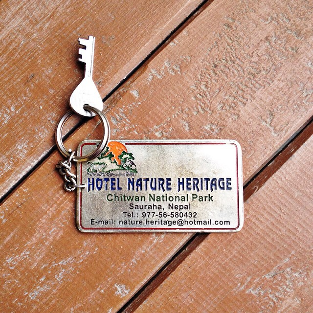 Our Favorite Hotel