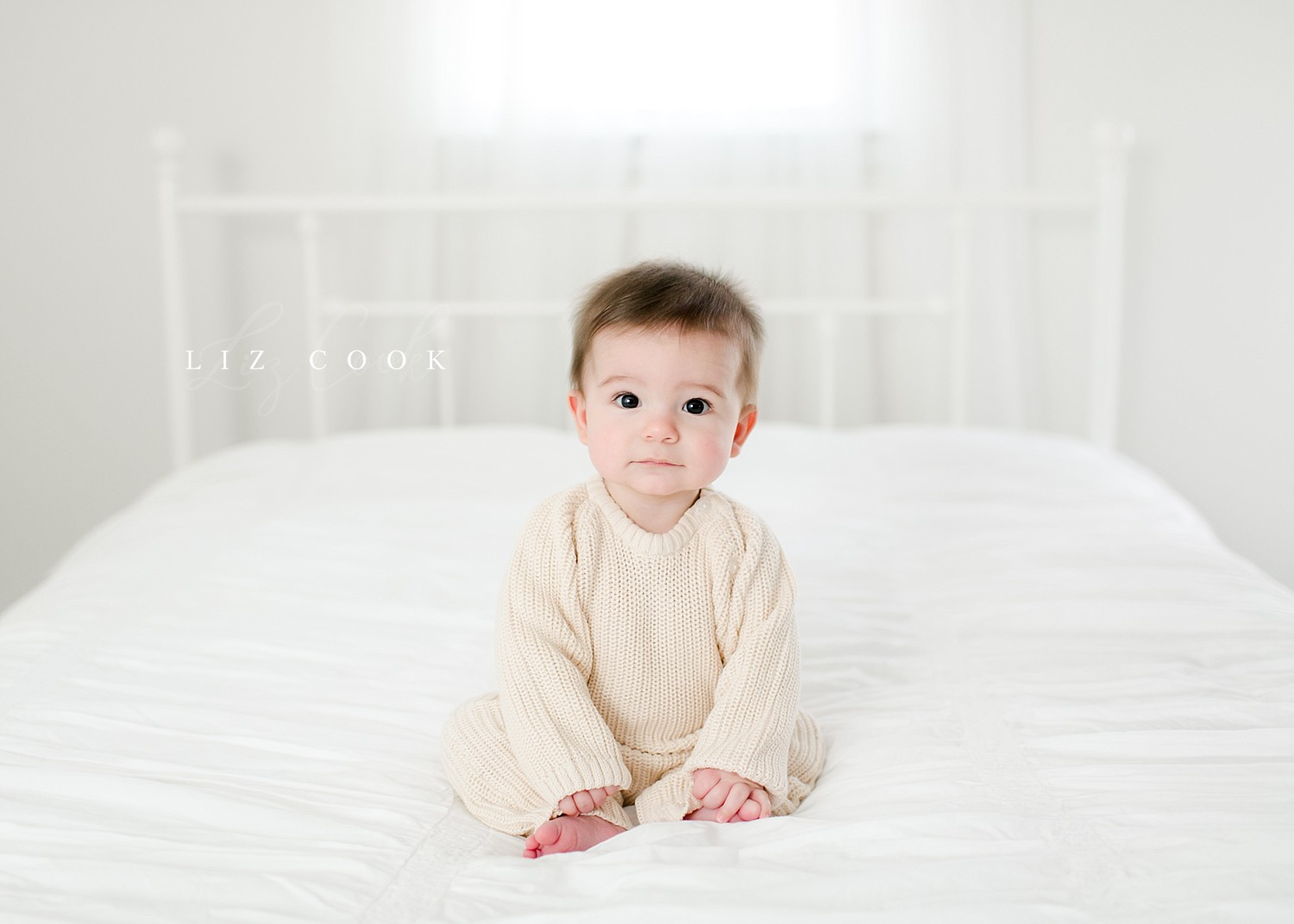 Gretna Virginia Baby Pictures | Peter