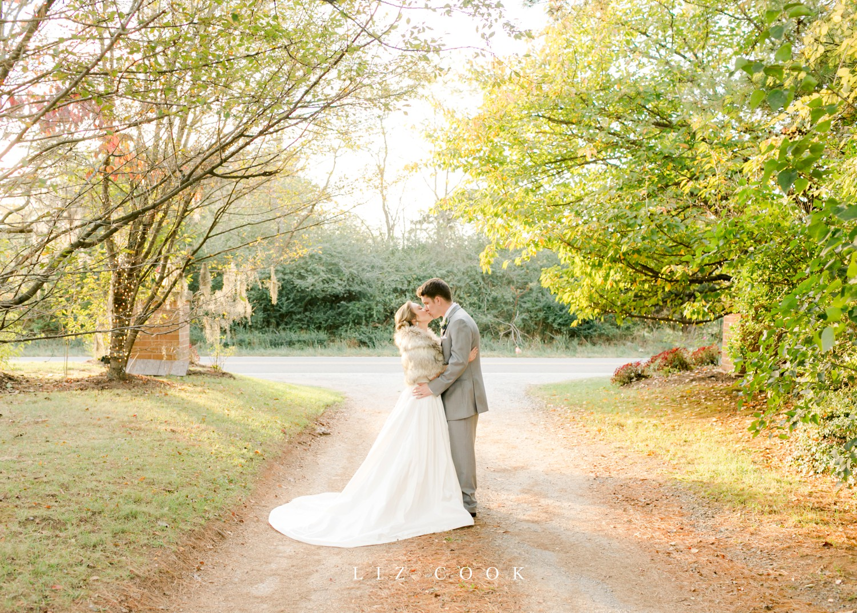 Josh & Gabrielle - Lynchburg Wedding Photographer