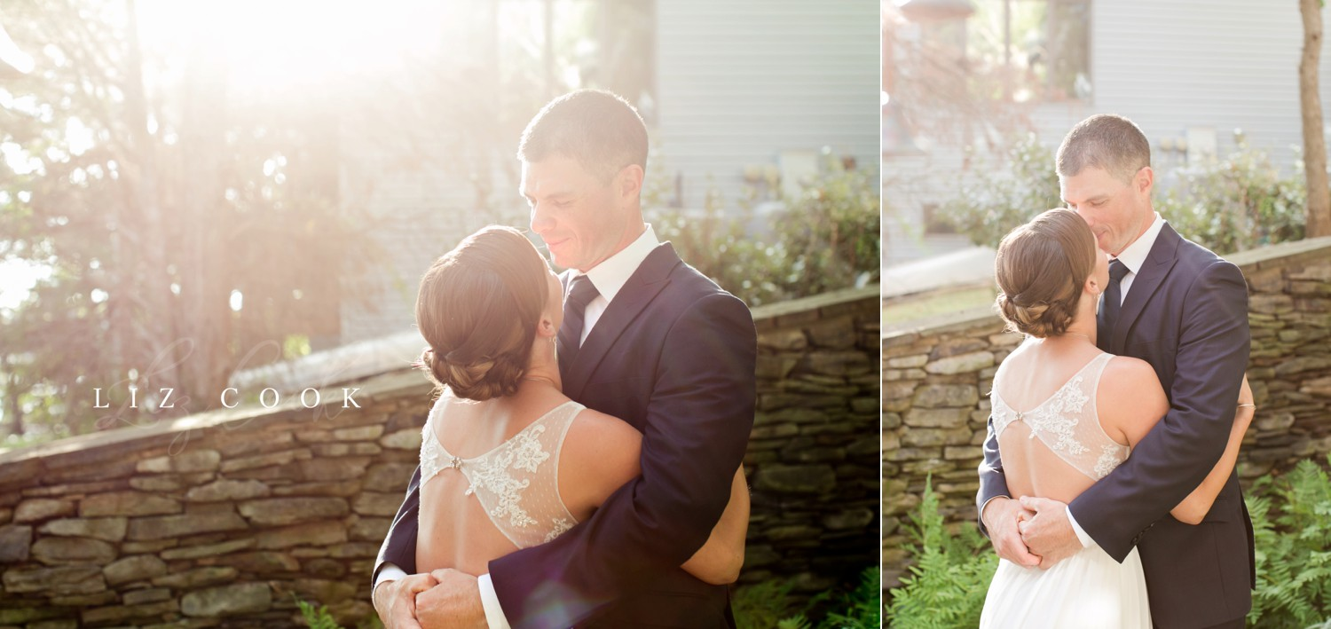 Smith-Mountain-Lake-Elopement-Pictures