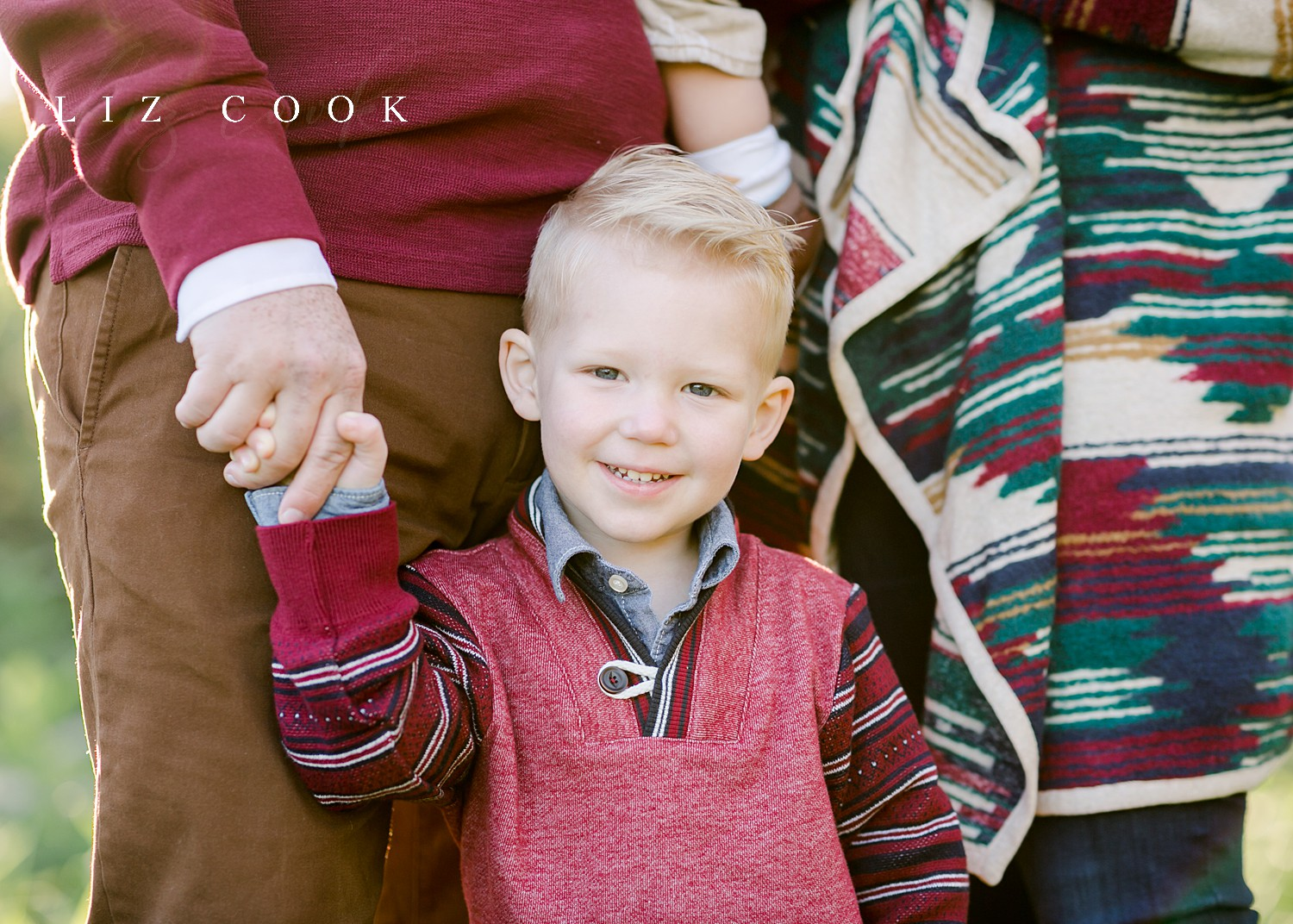 Fall Portrait Sessions - What's the Difference?