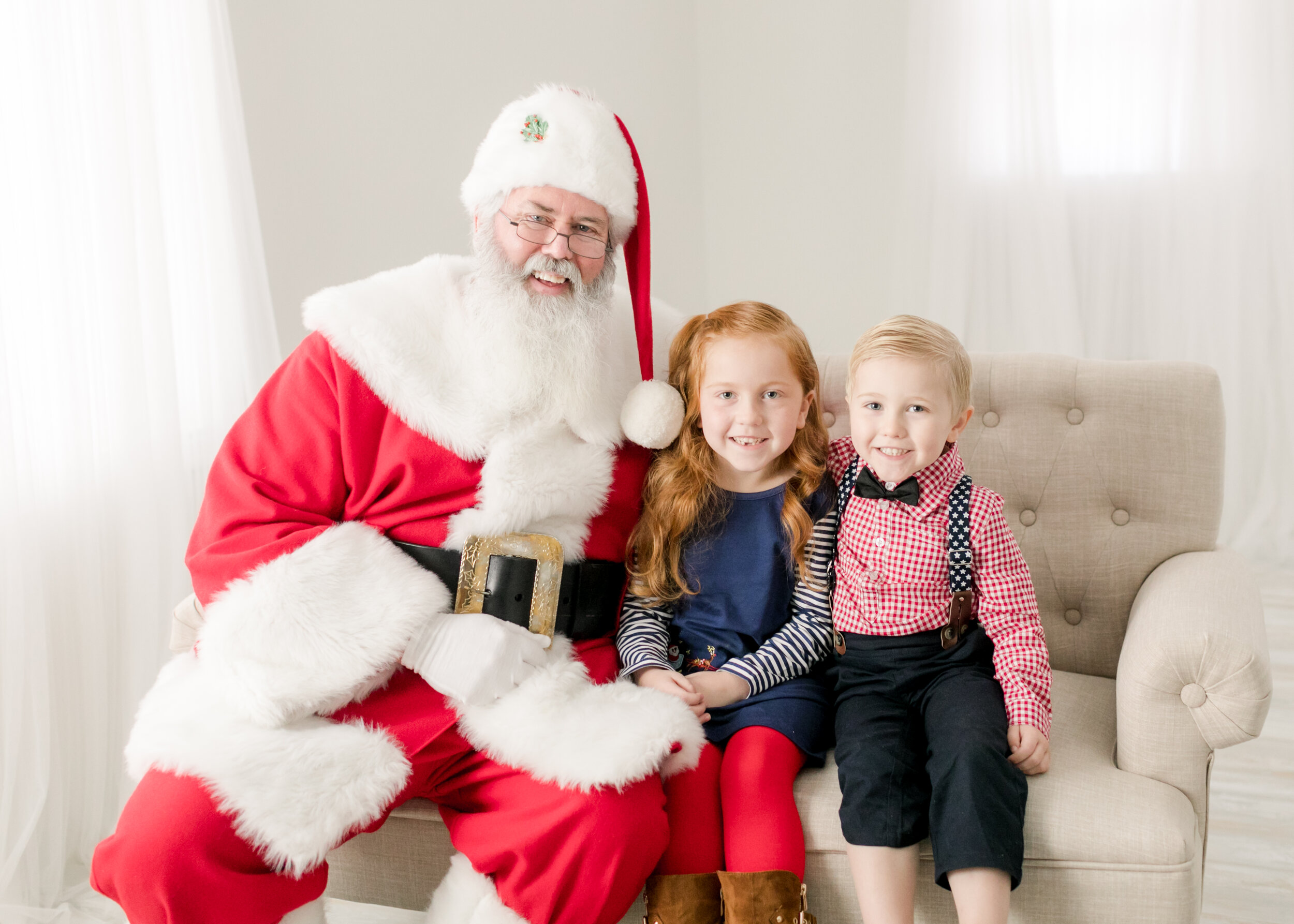 Santa Picture Success - 3 Tips for Your Best Santa Pictures