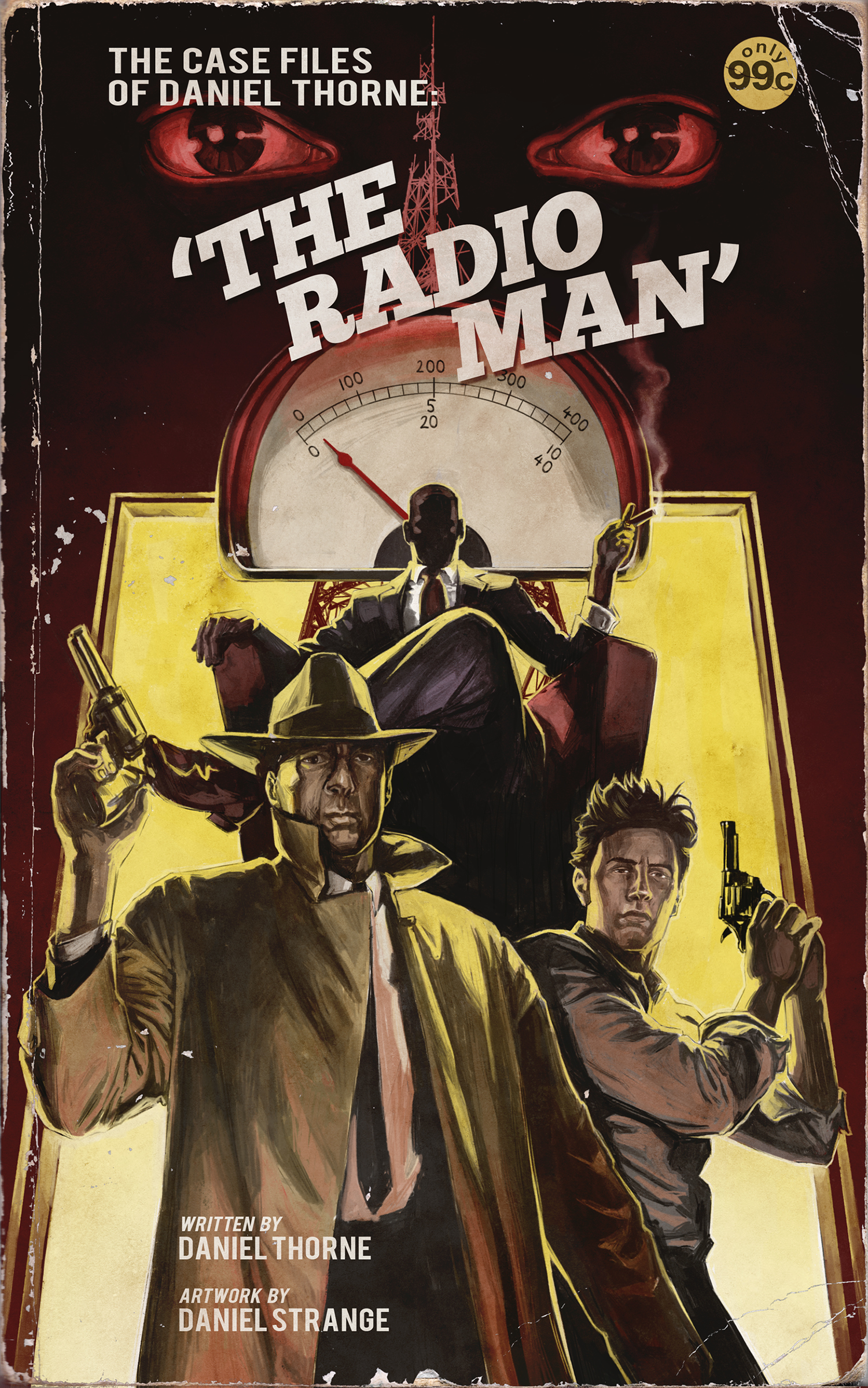 The Radio Man
