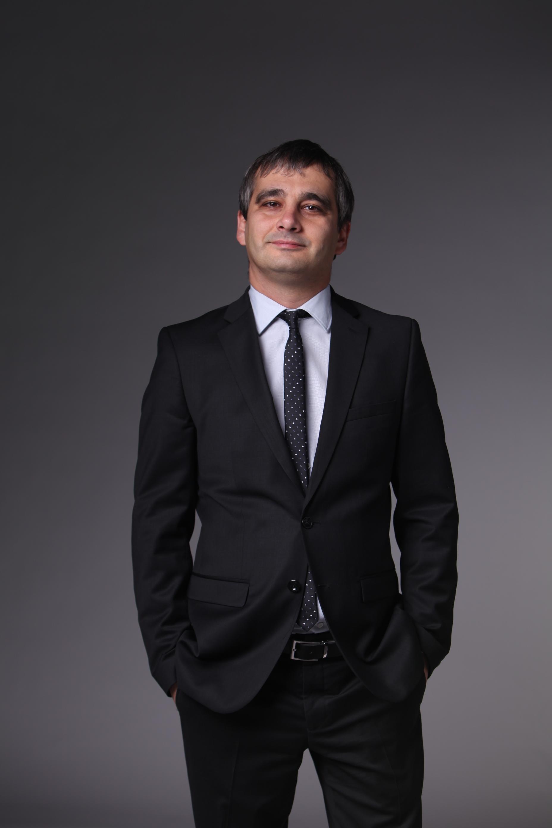 Parushev