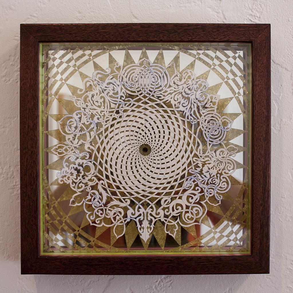 Ophanim / Wheel of Eyes - $550