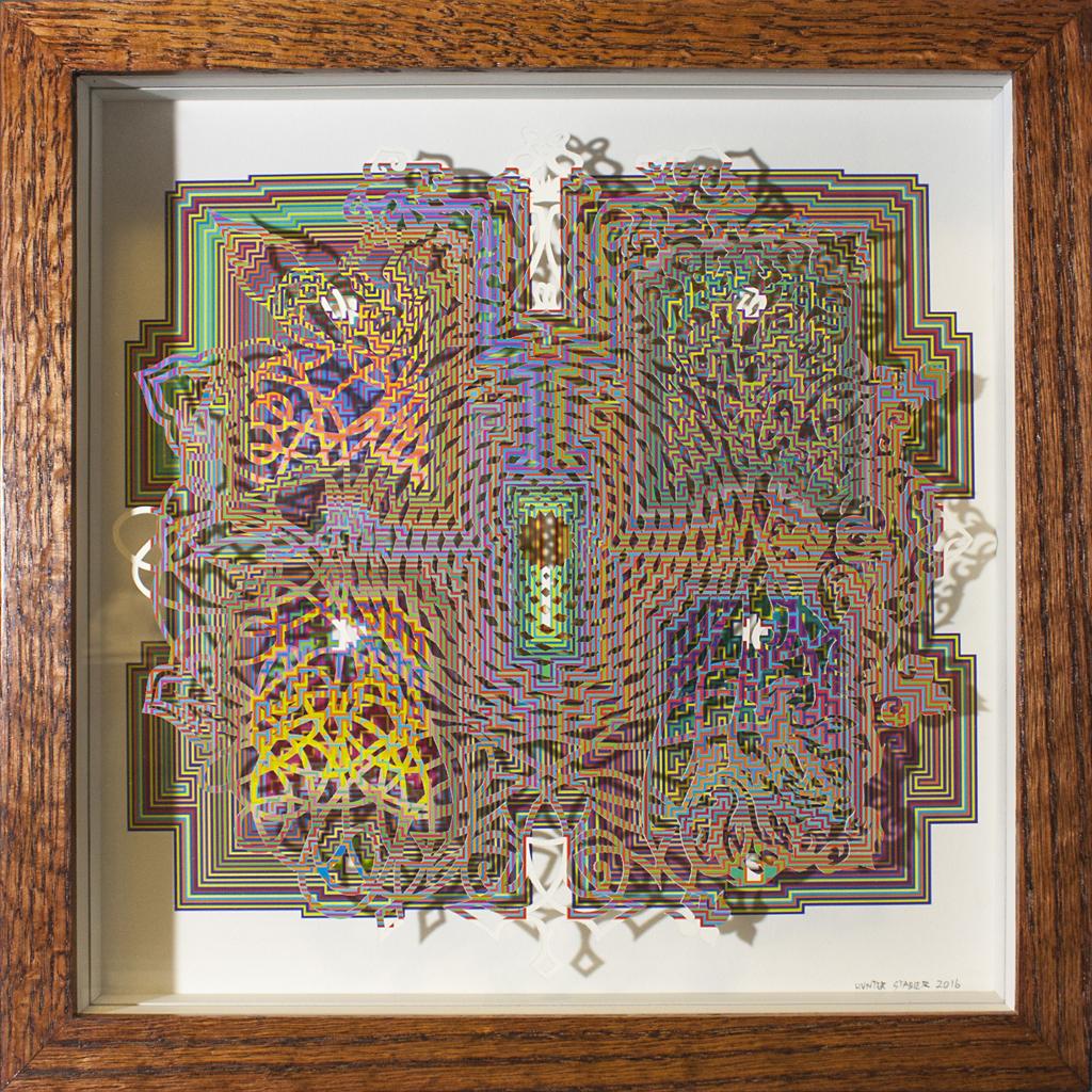 Galgalim / Wheel of Time - $600
