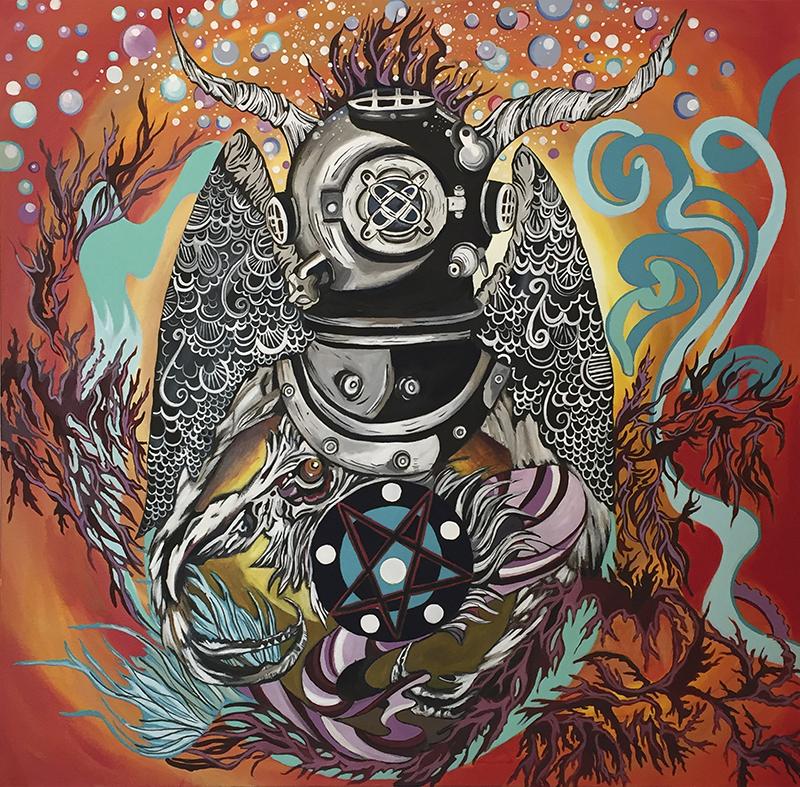 Redeemer of Souls - $900