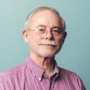 Dick Crabill, Registered Nurse