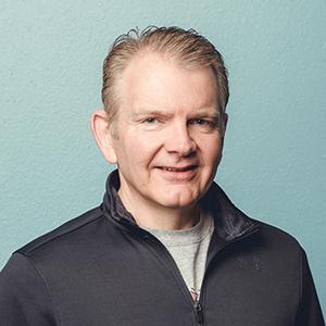 Dale Harrington, Financial Executive