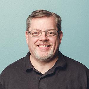 Gregg Murdock, Publisher