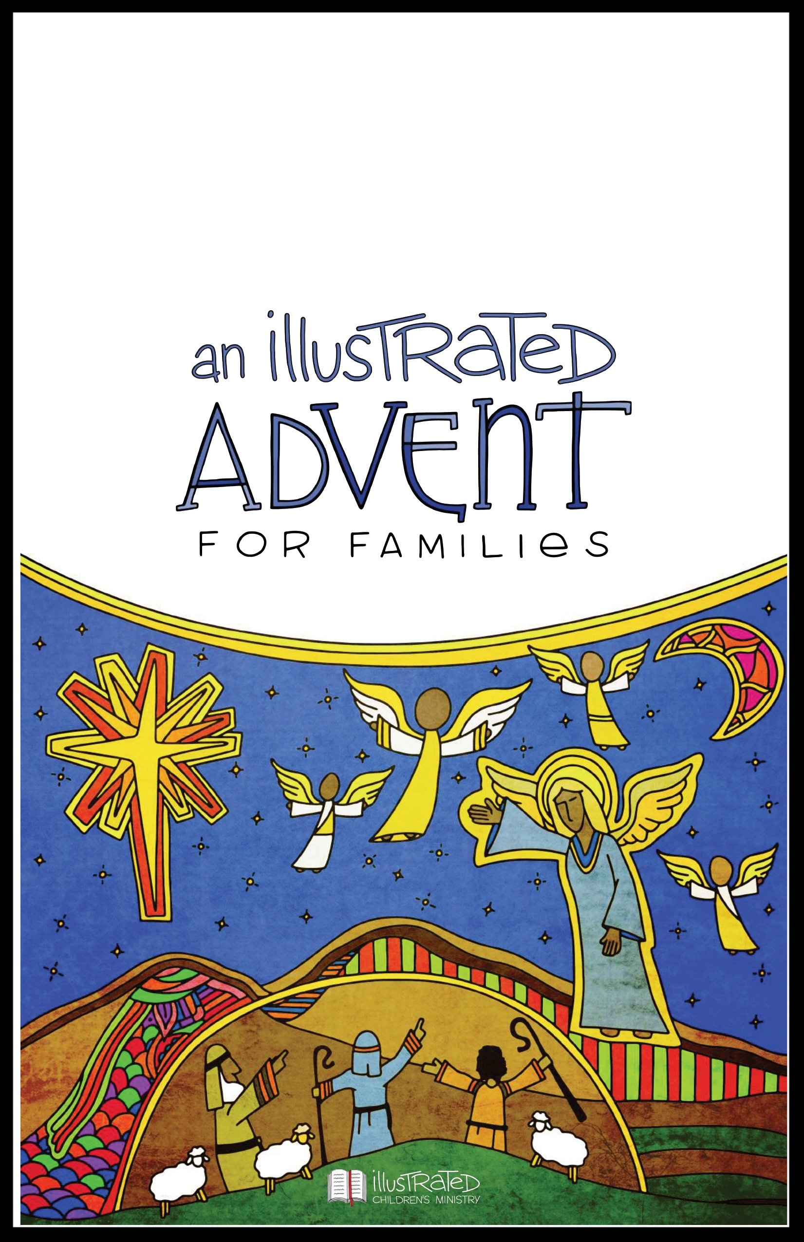 Click here  for a digital version of the Advent Guide for Families.