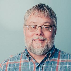 Keith Wilkins, Director of NonProfit