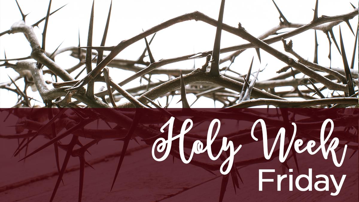 Holy Week Friday B 2019.jpg