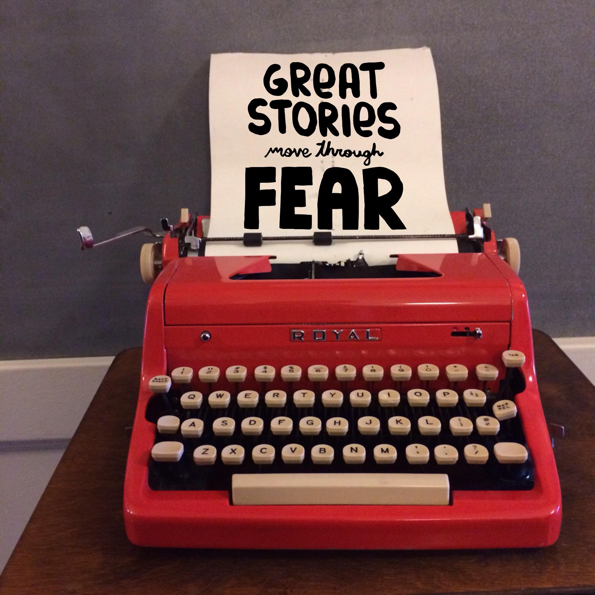 Grubtypewriter