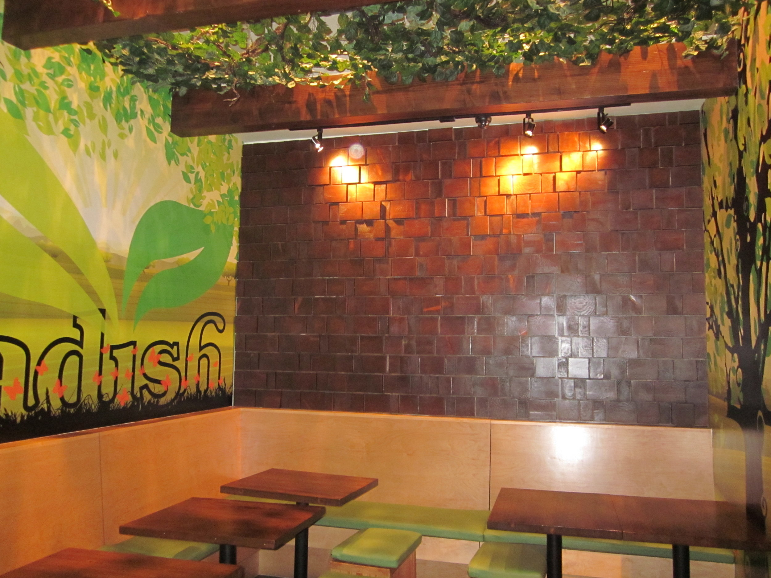 saladish -