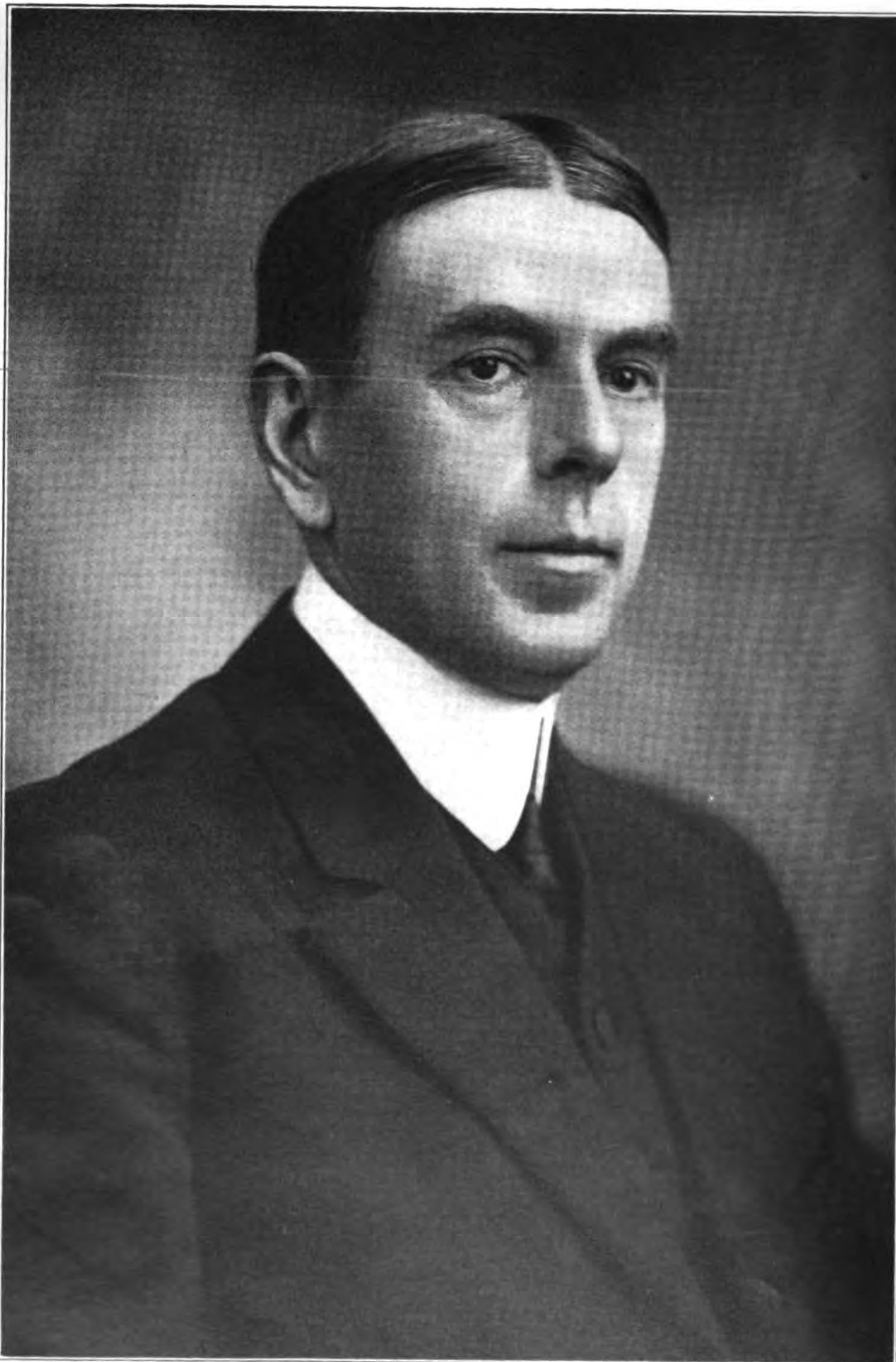 William Bayard Hale in 1914