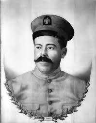 Pancho Villa, General Y Jefe de la Division del Norte