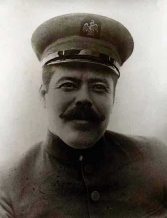 "General Francisco ""Pancho"" Villa"