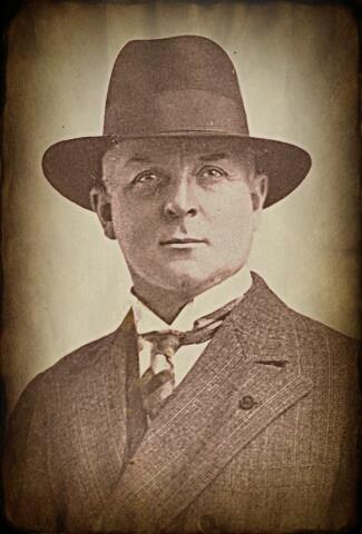 Arnold Krumm-Heller: Medical Doctor, Revolutionary, German Spy