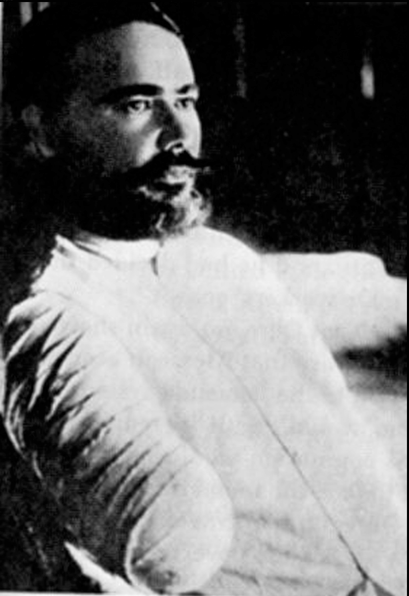 Obregon after the Battle of Leon in 1915