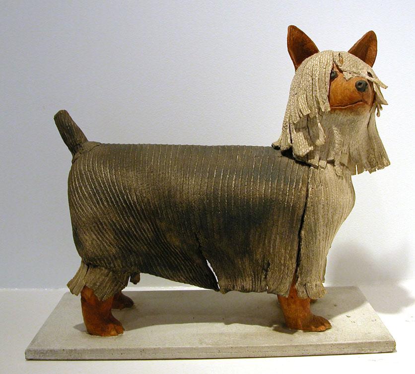 Silky (Australian Silky Terrier)