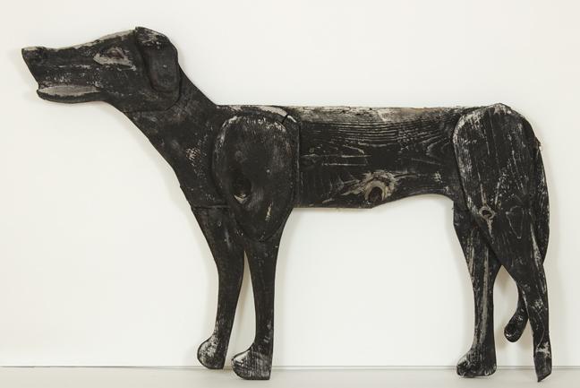 Black Dog (Cinderella)
