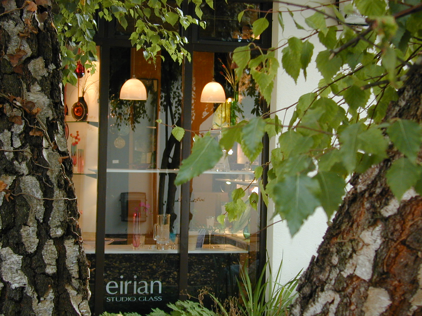 Eirian studio glass,Hay on Wye,Autumn Lookbook