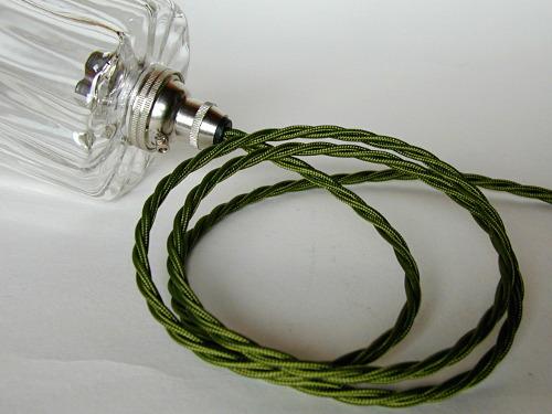 Cyprus Green