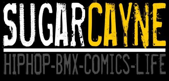 Sugar Cayne TV feat. AL CAYNE