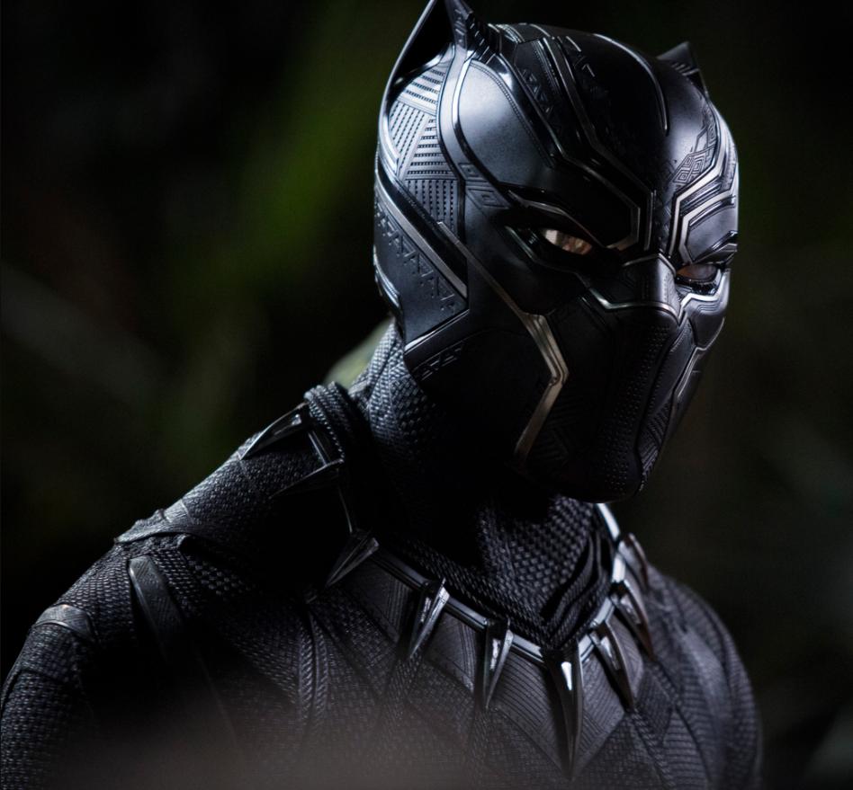 Black Panther - Marvel Films