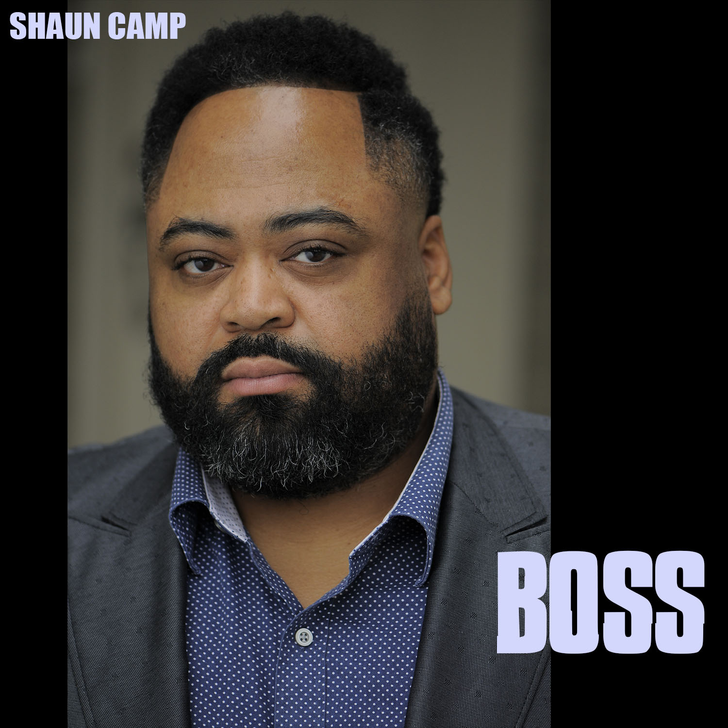Shaun Camp stars as BIG WOKE - Born March 1, 1980, Shaun Camp is an American actor, producer, singer, and entrepreneur. He hails from his hometown Conyers, GA where he graduated from Heritage High School and excelled in football, wrestling, track, and chorus. Shaun attended Georgia Southern University in Statesboro, GA where he majored in Sports Management.Shaun can be seen in a number of films and TV shows in different background and feature roles, but is best known for his role as Big Felix the Fixer in the controversial indie cult film Whitefolks, in which he was also an associate producer. He enjoys comedies and crime/drama films, and rooting on his hometown Atlanta sports teams in his free time.@soultank76 on ig