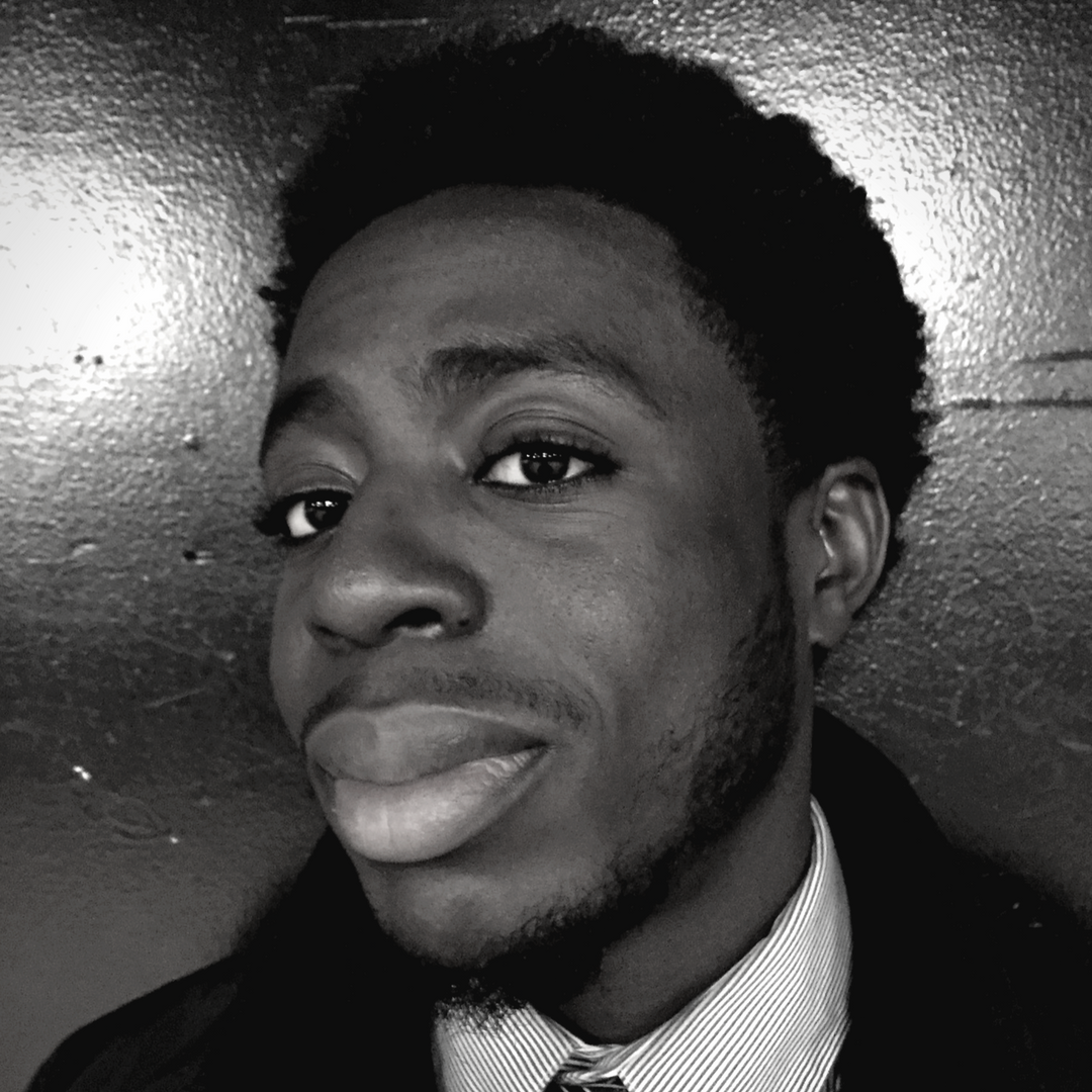 Leroy is a long time art and theatre enthusiast who is making his way back into the community Arts scene. His most recent productions have been Escape to Freedom 2017 and Reclamation 2017. Leroy is extremely happy to be collaborating with Monet once again and he would like to thank all of his family and friends for their love and support. -