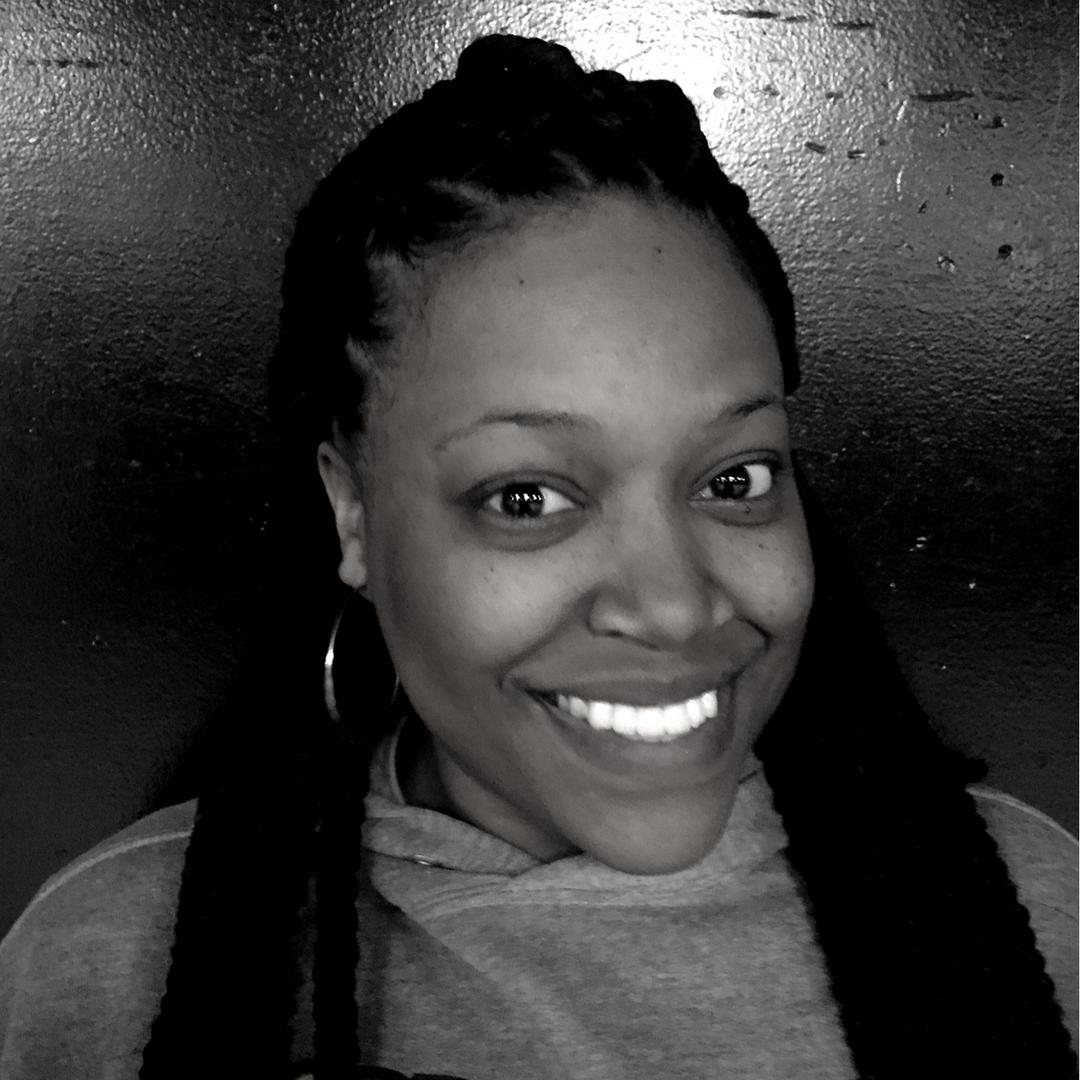 I am Jade Brieanne. Author. Filmmaker. Social Media Maven. Podcaster. Shower-Sanger. The Young Black Anakin Skywalker of everything you see. - .