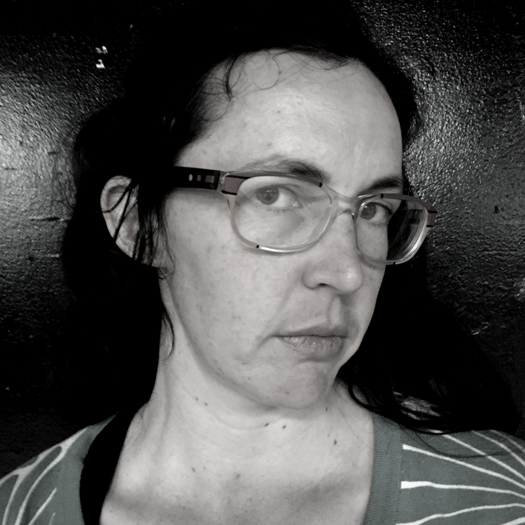 Meg Stein is a visual artist who lives and works in Durham. She also runs the community-based art collaboration, Dirty White Matter, which focuses on what white female and femme folks can do to be accountable to women of color. For more info or to join the project, visit www.dirtywhitematter.com. -