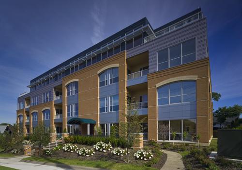 Beacon Street Condominiums