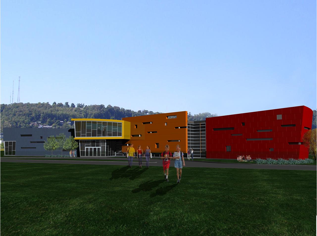 Junior Achievement Center